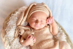 как отучить ребёнка от рук