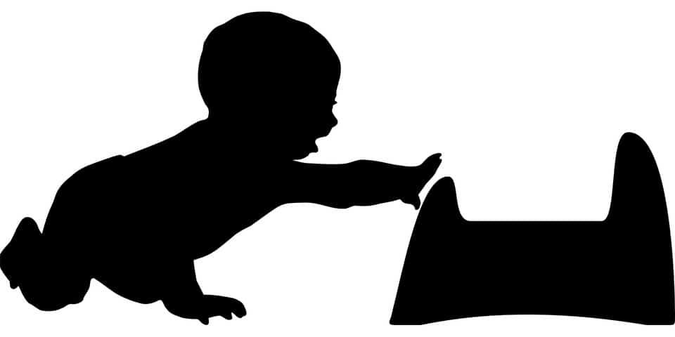приучить ребёнка к горшку
