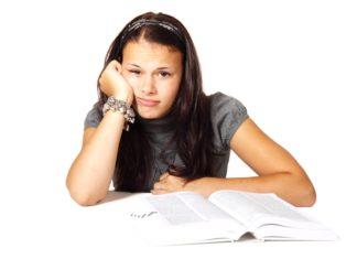 мотивация подростка к учебе