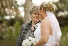 наладить отношения с невесткой