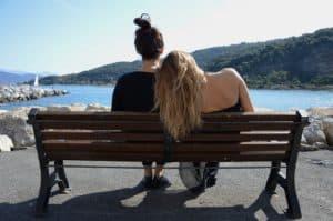 как наладить отношения с сестрой