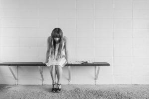 депрессия справляться