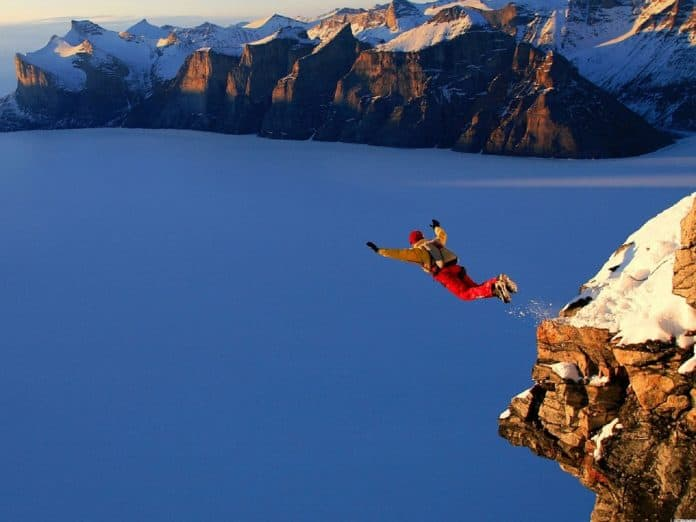 Страх рисковать