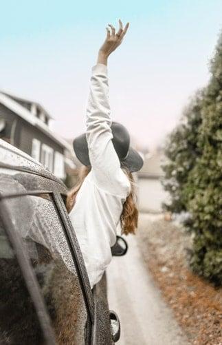 как преодолеть страх вождения