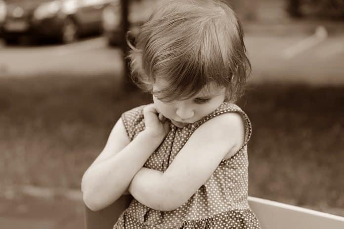 как помочь стеснительному ребёнку